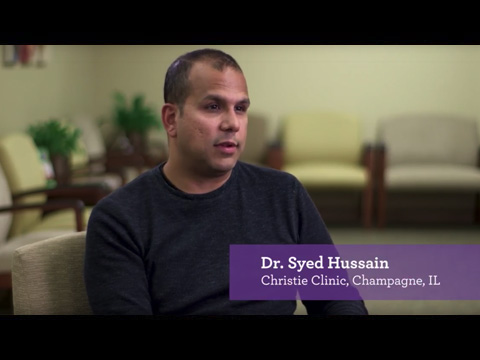 A Physician Perspective on VASCADE VCS: Dr. Syed Hussain